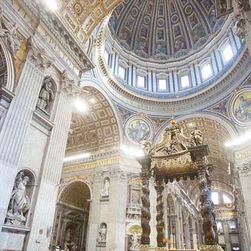 The Franciscan Heart of Italy